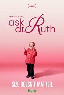 Widget ruth poster