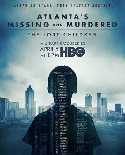 Atlanta S Missing And Murdered The Lost Children Movie Review 2020 Roger Ebert