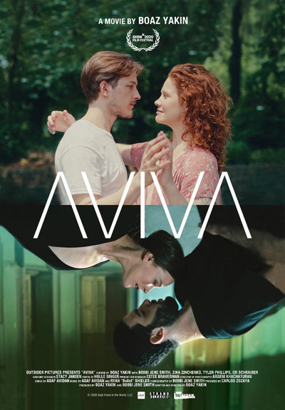 Aviva movie poster
