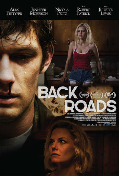 Back Roads Movie Poster