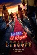 Thumb el royle poster
