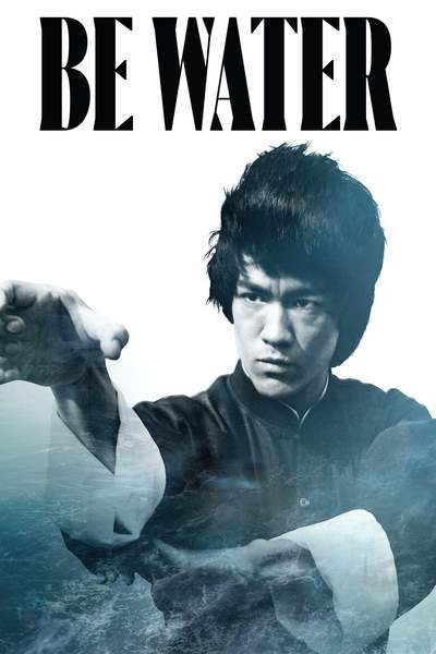 Be Water movie poster
