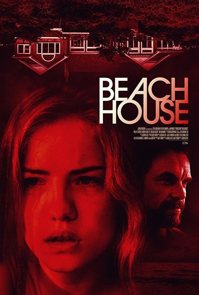 Beach House movie poster
