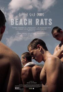 Widget beach rats 2017