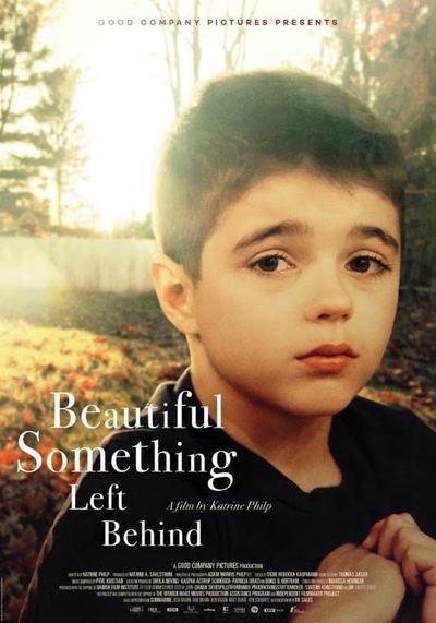 Beautiful Something Left Behind movie poster
