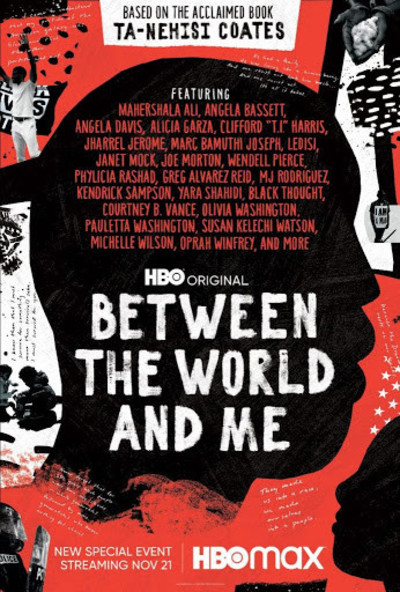 Between the World and Me movie poster