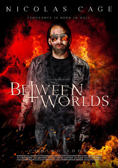 Between Worlds movie review & film summary (2018) | Roger Ebert