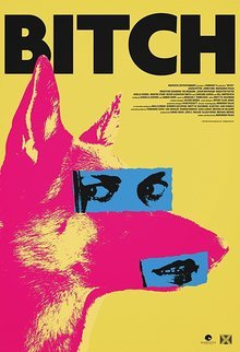 Widget bitch poster