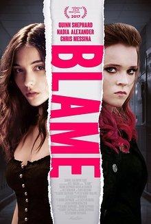 Widget blame poster