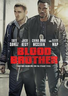 Widget blood brother poster
