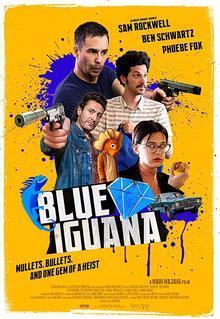 Widget iguana 2018