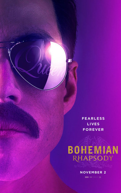 Bohemian Rhapsody Movie Review (2018) | Roger Ebert