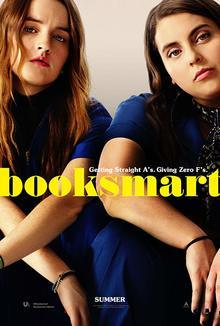 Widget booksmart poster