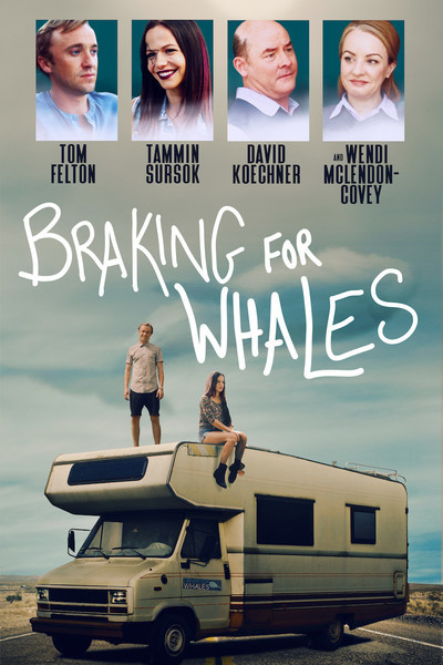 Braking for Whales movie poster