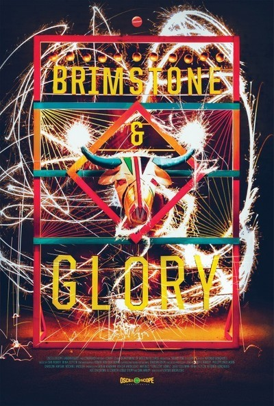 Brimstone & Glory Movie Poster