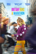 Thumb brittany runs a marathon poster 2019