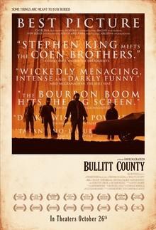 Widget bullitt county