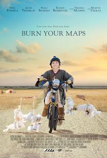 Widget maps poster 2 3