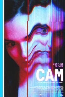 Widget cam image