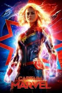 Widget marvel poster