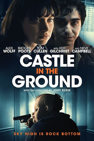 Castle in the Ground movie poster