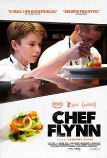 Widget chef poster