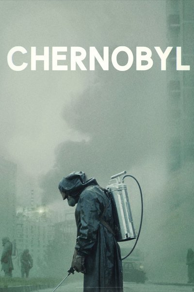 Chernobyl Movie Poster
