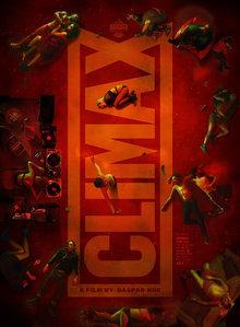 Widget climax poster