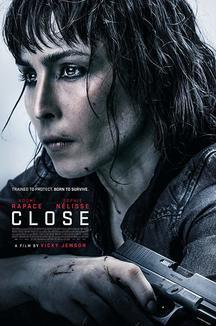 Widget close poster