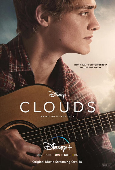 Clouds movie poster