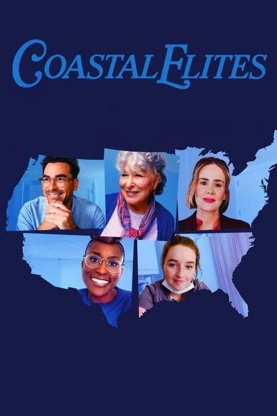Coastal Elites movie poster