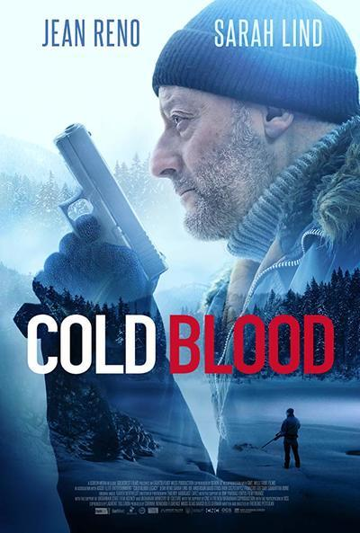 Cold Blood movie poster