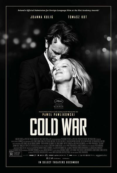 Cold War Movie Review & Film Summary (2018) | Roger Ebert