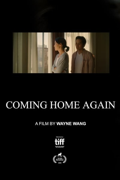 Coming Home Again movie poster