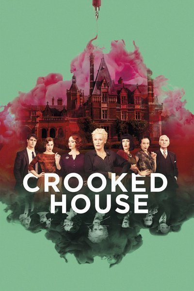 Crooked House Movie Poster
