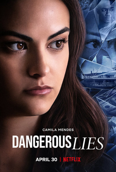 Dangerous Lies movie review & film summary (2020) | Roger Ebert