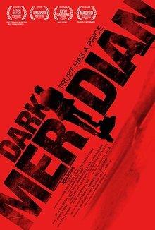 Widget dark meridian poster