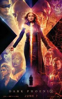 Widget phoenix poster