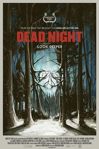 Dead Night Movie Poster
