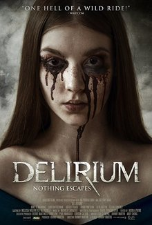 Widget delirium poster 2