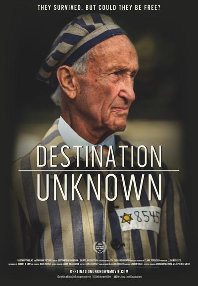 Destination Unknown Movie Poster
