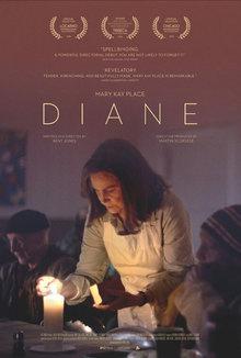Widget diane poster