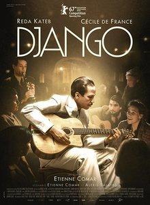 Widget django poster