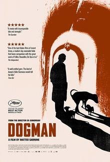 Widget dogman poster