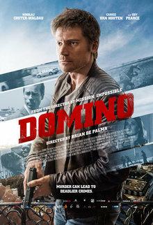 Widget domino poster