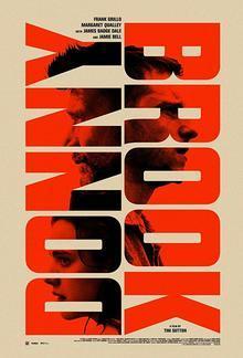 Widget donnybrook poster