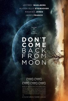 Widget moon poster
