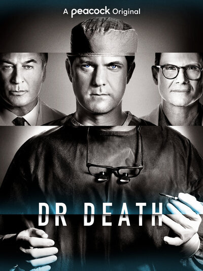 Dr. Death movie poster