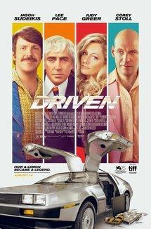 Widget driven poster 1