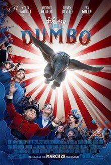 Widget dumbo poster